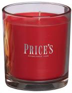 Mirišljava sveća u čaši - Apple Spice