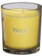 Mirišljava sveća u čaši - Frangipani