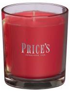 Mirišljava sveća u čaši - Melon