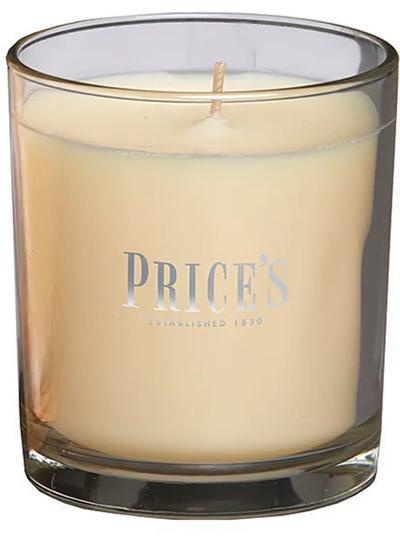 Mirišljava sveća u čaši - Oriental Nights