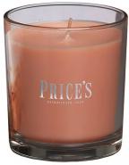 Mirišljava sveća u čaši - Sandal Wood