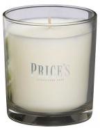 Mirišljava sveća u čaši - White Musk