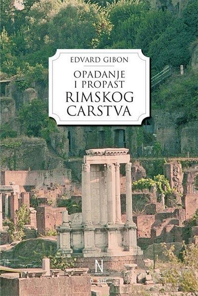 Opadanje i propast Rimskog carstva