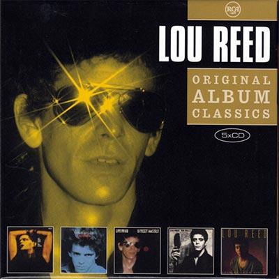 Original Album Classics 3 - 5CD