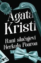 Rani slučajevi Herkula Poaroa