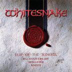 SLIP OF THE TONGUE - 30TH ANNIVERSARY REAMSTER 2CD