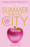 summer and the city the carrie diaries book 2