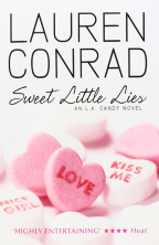 Sweet Little Lies (La Candy, Book 1)