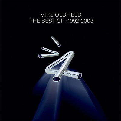 THE BEST OF MIKE OLDFIELD: 1992-2003
