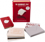 The Handmaid's Tale Deluxe Note Card Set