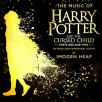 the music of harry potter and the cursed child - parts one and two - in four contemporary suites