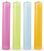 8 Reusable Ice Sticks
