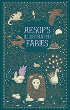 AESOPS ILLUSTRATED FABLES