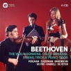 beethoven the violin sonatas cello sonatas string trios piano trios