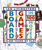 Board Games In 100 Moves