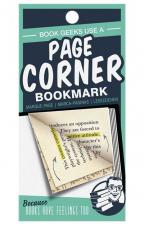 Bukmarker - Book Geeks, Green