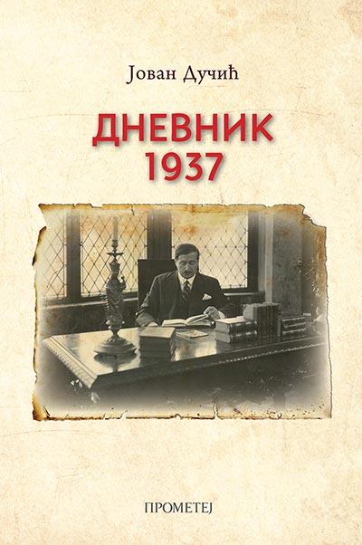 DNEVNIK 1937