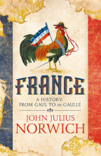 france a history from gaul to de gaulle