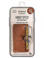 Futrola - Bookaroo Handy Specs, Brown