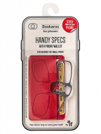 Futrola - Bookaroo Handy Specs, Red