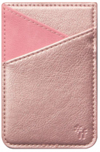 Futrola - Bookaroo Phone Pocket, Rose Gold