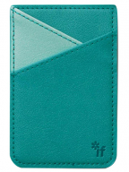 Futrola - Bookaroo Phone Pocket, Turquoise