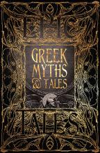 Greek Myths & Tales: Epic Tales
