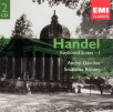 handel keyboard suites vol i