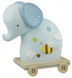 Kasica - Blue Elephant