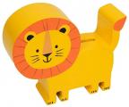 Kasica - Jungle Baby, Lion