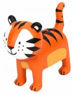 Kasica - Jungle Baby, Tiger