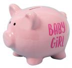 Kasica - Pig Baby Girl