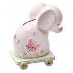 Kasica - Pink Elephant