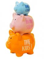 Kasica - Triple Pig, The Kids