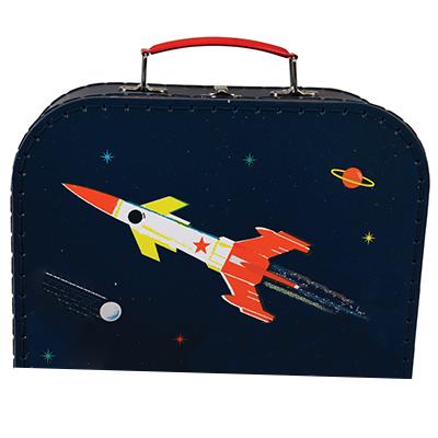 Koferče L - Space Age