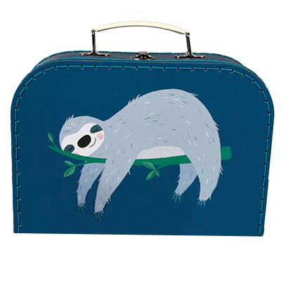 Koferče L - Sydney the Sloth