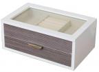 Kutija za nakit - Sophia, White