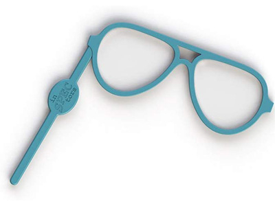 Lupa - The Super-Cool Blue Pair