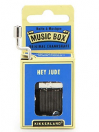 Music Box - Hey Jude