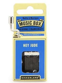 Music Box - Hey Jude