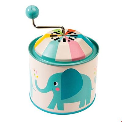 Muzička kutija - Elvis the Elephant