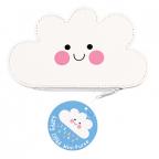 Novčanik za novčiče - Happy Cloud