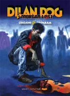 Obojeni program 35 - Dilan Dog i Morgan Lost