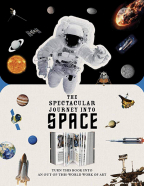 Paperscapes - The Spectacular Journey Into Space