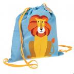 Ranac za patike - Charlie the Lion