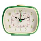 Sat sa alarmom - Retro Green