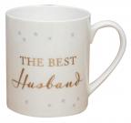 Šolja - The Best Husband Daddy