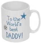 Šolja - To The Worlds, Best Daddy