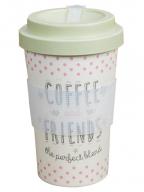 Šolja za poneti - Coffee & Friends