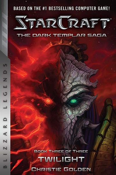 STARCRAFT: THE DARK TEMPLAR SAGA 3